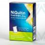 Niquitin Freshmint 2 mg 30 chicles