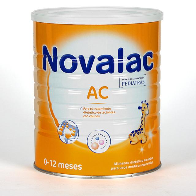 Novalac AC 800 g