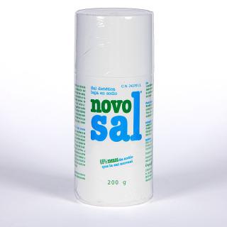 Novo Sal 200 g