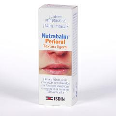 Nutrabalm Perioral Fluido Reparador 10 ml