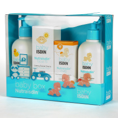 Nutraisdin Baby Box Mini Azul