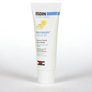 Nutraisdin Crema Facial Diaria SPF30 50 ml