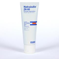 Nutraisdin Zn 40 Pomada reparadora 50 ml