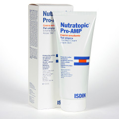 Nutratopic Pro-AMP Crema Emoliente 200 ml