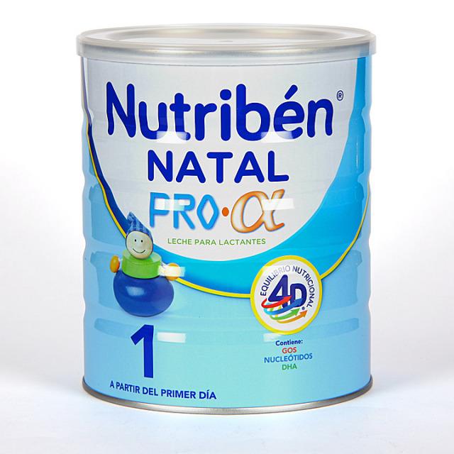 Nutribén Natal 1 800 g