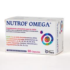 Nutrof Omega 60 cápsulas