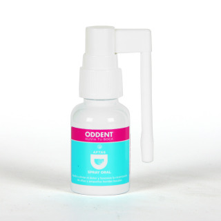 Oddent Aftas Spray oral 15 ml