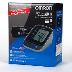 Omron Tensiómetro Digital M7 Comfort It