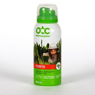 OTC Antimosquitos Forte Repelente Spray 100 ml