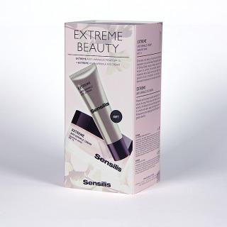 Pack Extreme Crema antiarrugas SPF15 + contorno de ojos