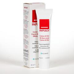 Papulex crema oil-free 40 ml
