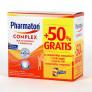Pharmaton Complex 66+34 Comprimidos Pack ahorro