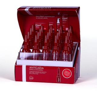 Pilexil Ampollas anticaída 15 ampollas