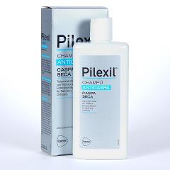 Pilexil Anticaspa Champú caspa seca 300 ml