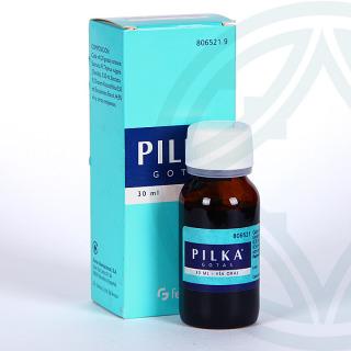Pilka gotas orales 30 ml