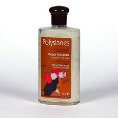 Polysianes Klorane Aceite de Belleza cuerpo y cabello al monoï morinda 125 ml