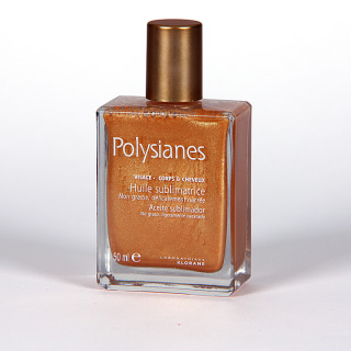 Polysianes Klorane Aceite Sublimador 50ml