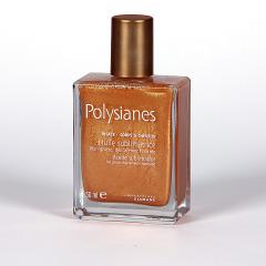 Polysianes Klorane Aceite Sublimador 50ml