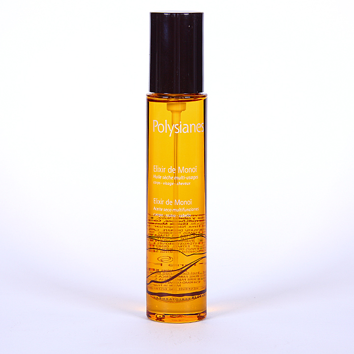 Polysianes Elixir de Monoï Spray 100 ml