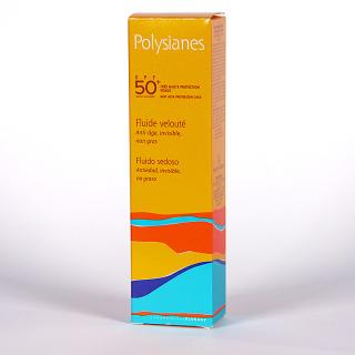 Polysianes Fluido Sedoso SPF50 40ml