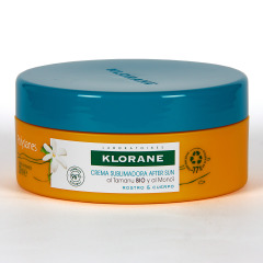 Polysianes Klorane Crema Sublimadora After Sun 200 ml