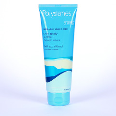 Polysianes Klorane Gel-crema fresco 250 ml