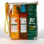 Polysianes Klorane Spray Solar Sublime SPF30 + Aceite Reparador After Sun Promo Pack 20%