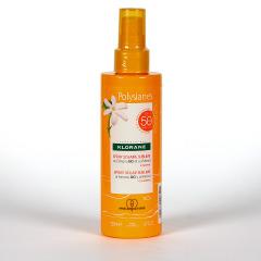Polysianes Klorane Spray Solar Sublime SPF50 200 ml