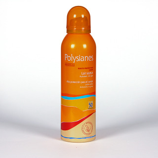 Polysianes Klorane Spray Leche Sedosa SPF50 150ml