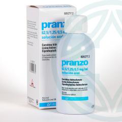 Pranzo solución oral 200 ml