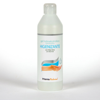 Prisma Natural Gel Hidroalcohólico higienizante de manos 300 ml