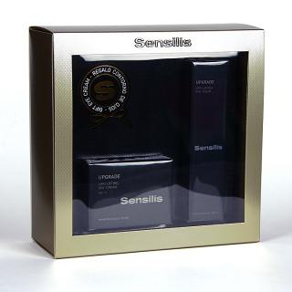 Sensilis Upgrade Crema de día SPF15 50ml + Regalo contorno de ojos Upgrade Promoción