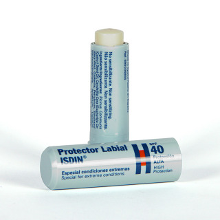 Protector Labial Isdin SPF 40