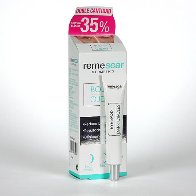 Remescar Bolsas y Ojeras Contorno de Ojos 16 ml