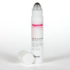 Repavar Regeneradora Gel de Silicona para cicatrices 20 ml