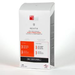 Revita Anticaída Champú + Acondicionador DS Laboratories Pack Promo