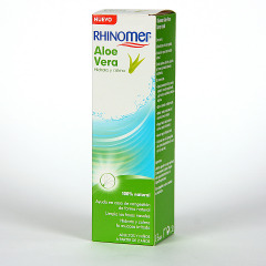 Rhinomer Aloe Vera Spray Nasal 100 ml