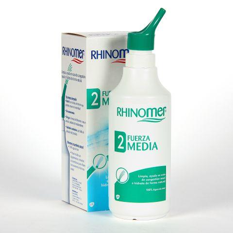 Rhinomer Fuerza 2 media