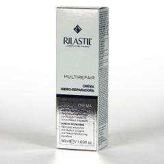 Rilastil Multirepair Crema Hidro Reparadora 50 ml
