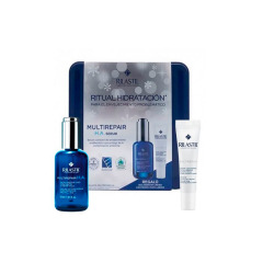 Rilastil Multirepair Serum H.A. 30 ml + Multirepair Contorno de ojos y labios 15 ml Pack Regalo