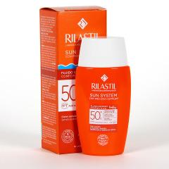 Rilastil Sun System Baby Confort SPF50+ 50 ml