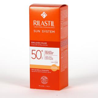 Rilastil Sun System Color SPF50+ 40 ml