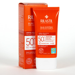 Rilastil Sun System Crema Velluto SPF 50+ 50 ml