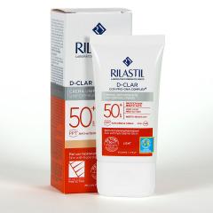 Rilastil Sun System D-Clar SPF 50+ Light 40 ml