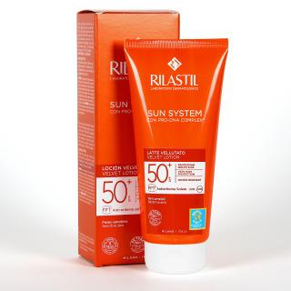 Rilastil Sun System Leche Velluto SPF 50+ 200 ml