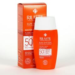 Rilastil Sun System Water Touch SPF50+ 50 ml