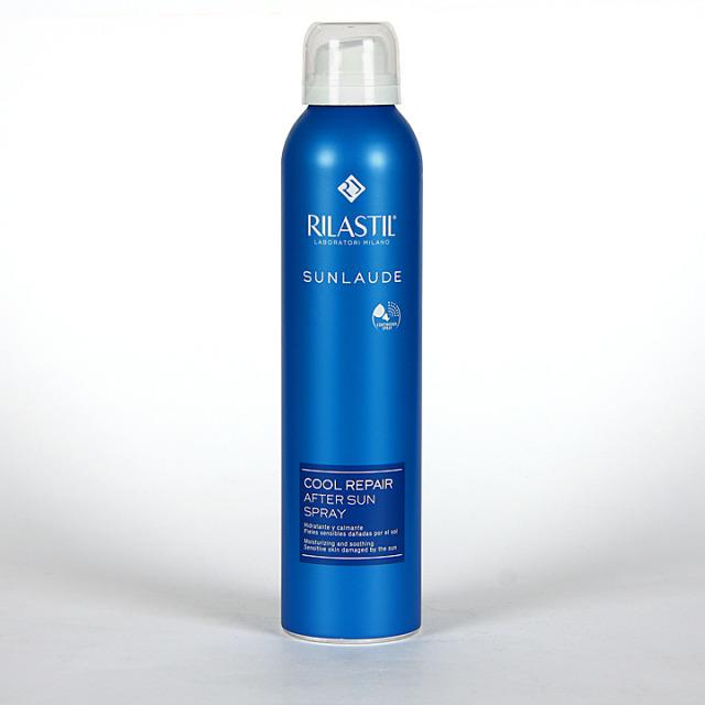 Rilastil Sunlaude Cool Repair After Sun Spray 200 ml