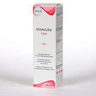 Rosacure Fast Emulsión Gel 30 ml