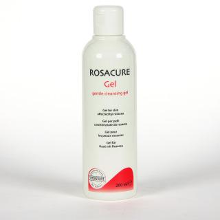 Rosacure Gel Limpiador Gentle Cleansing 200 ml
