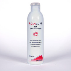 Rosacure Gel Limpiador Gentle Cleansing 200 ml